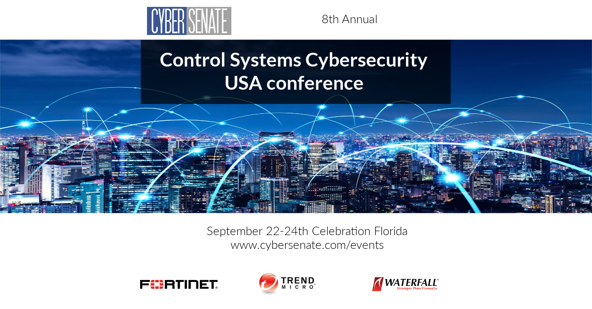 Control Systems Cybersecurity USA